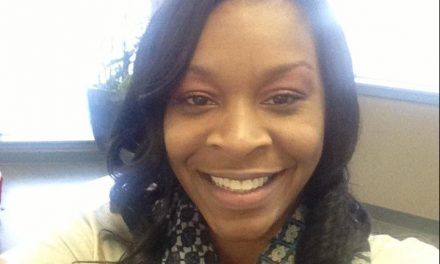 Sandy Speaks: In the Words of Sandra Bland