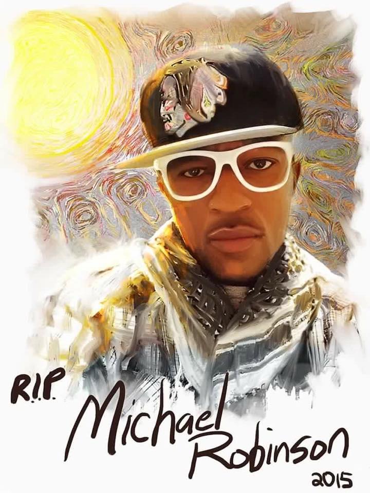 Missouri: How They Killed Michael Robinson