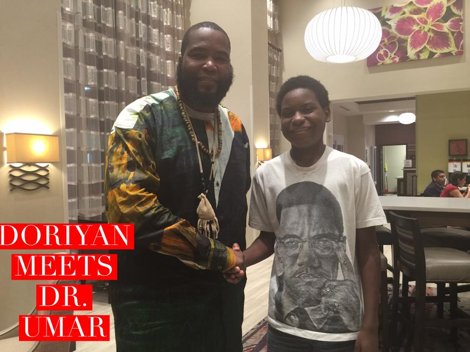 Dr.Umar- Stress-In-The-Community