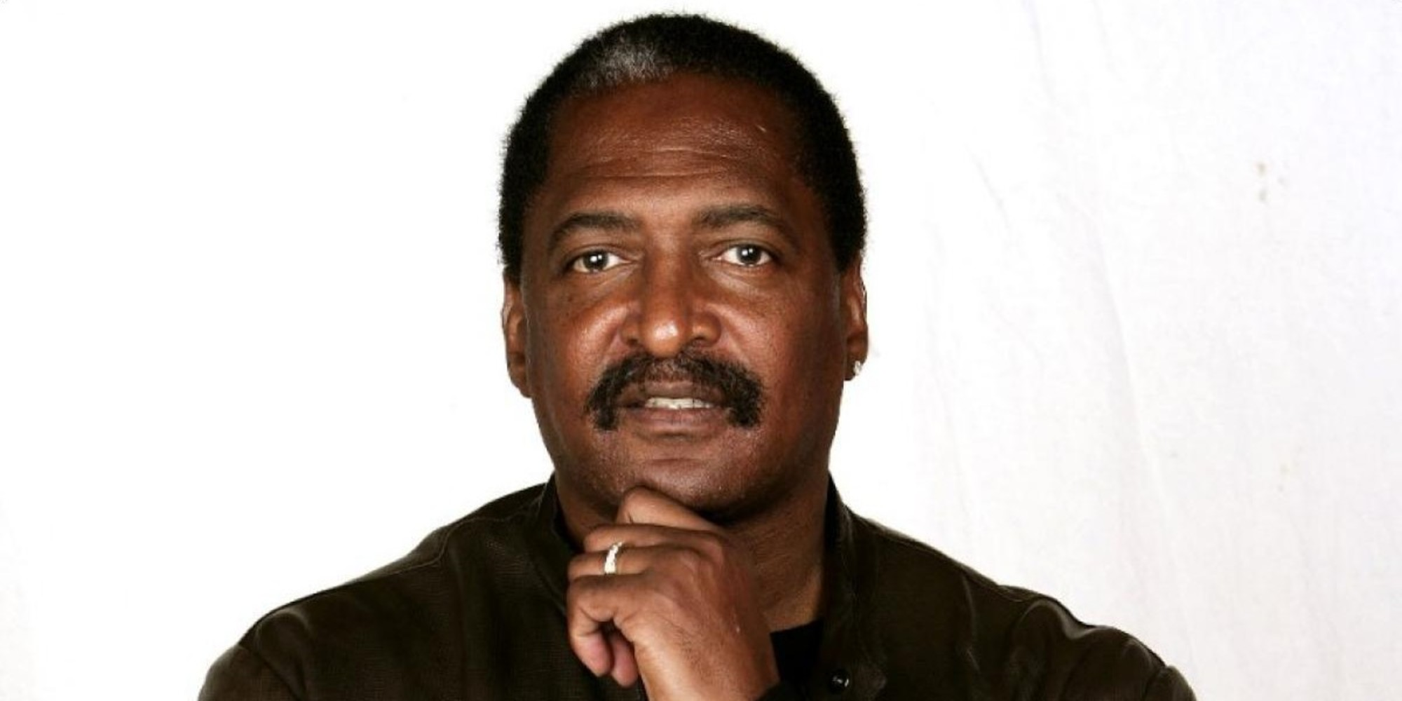 Beyonce's Dad: Mathew Knowles Talks Success and Parenting