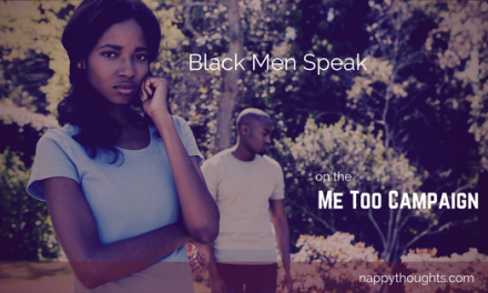 "Kings Speak: Black Men Respond to ""Me Too"" Campaign"