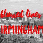 Blurred Lines In Birmingham