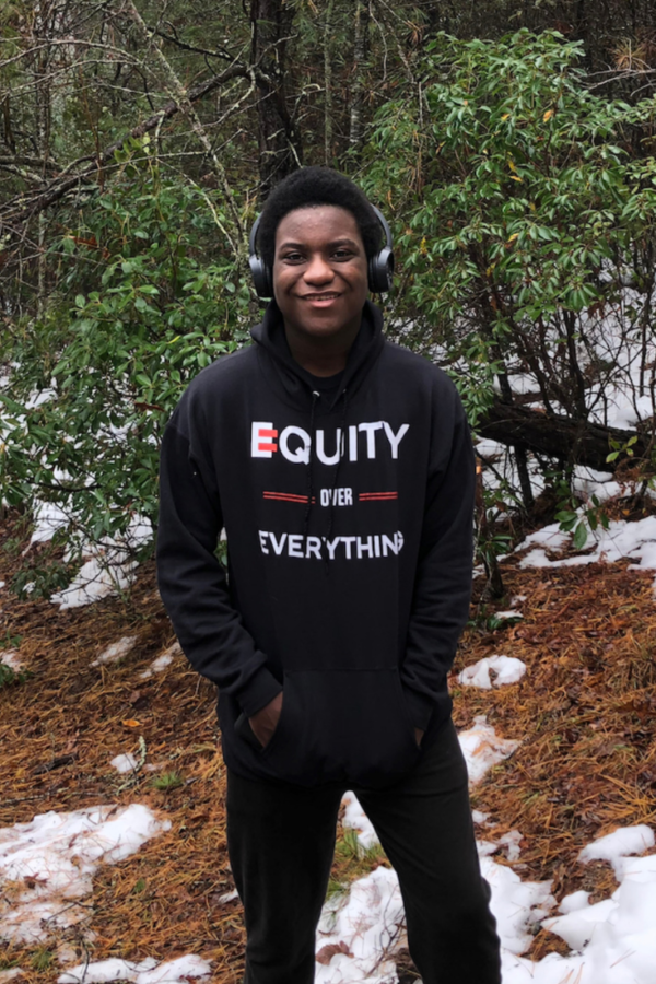 Equity-Over-Everything