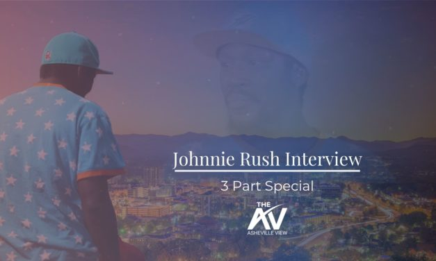 Johnnie Rush Podcast